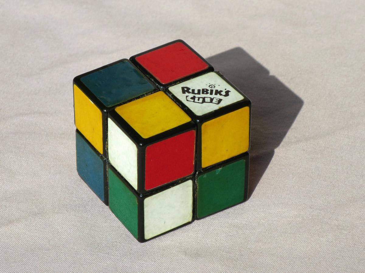 cube 2x2x2